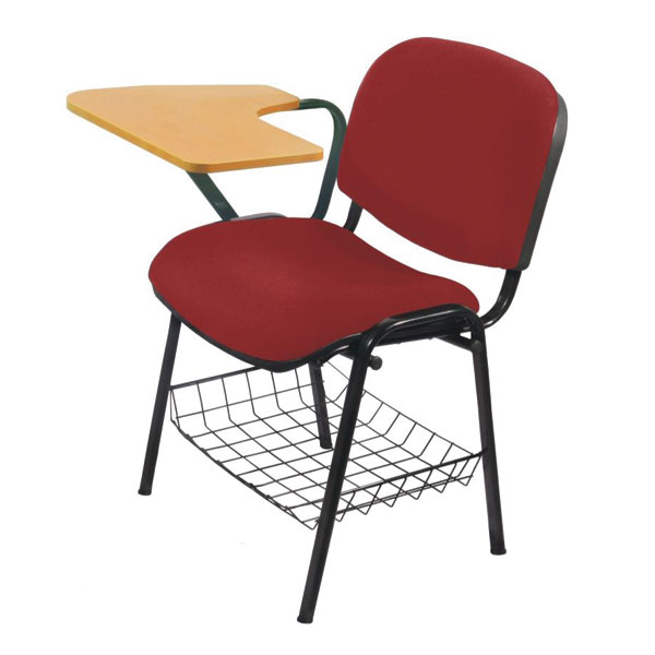ISO Chair with Table Pad & Bucket